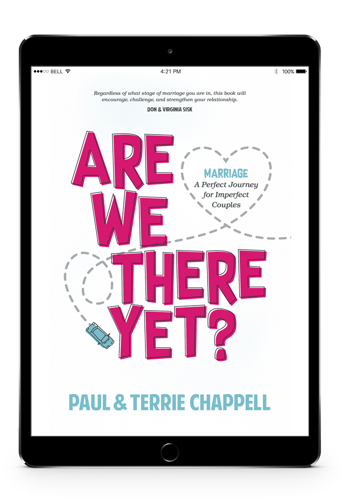 Are We There Yet Cover