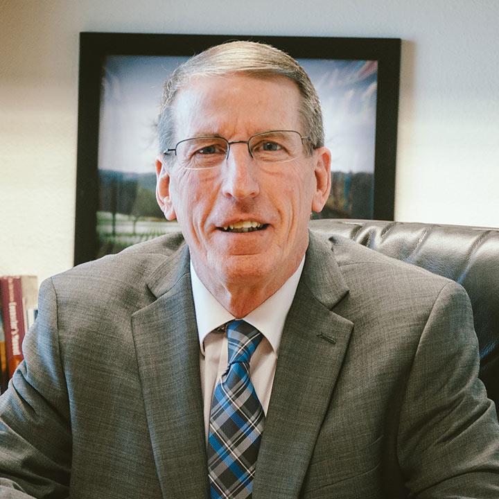 Dr. John Goetsch