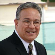 Ezekiel Salazar