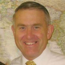 Tom Geer